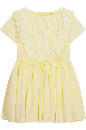 MORLEY Kleid Nico aus Baumwolle