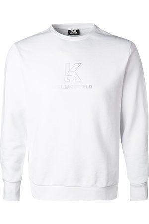 Karl Lagerfeld Herren Sweatshirts - Sweatshirt 705033/0/511900/10