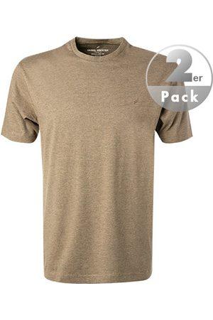 Daniel Hechter Herren Shirts - T-Shirt 2er Pack 76001/111918/480
