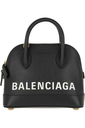 Balenciaga Crossbody Bags Ville Quilted Top Handle Bag XXS Leather - in - Umhängetasche für Damen