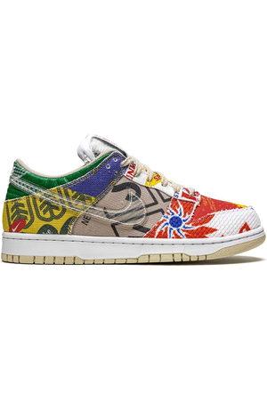 Nike Herren Sneakers - Dunk Low SP sneakers