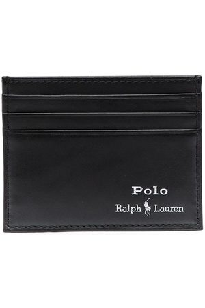 Polo Ralph Lauren Herren Geldbörsen & Etuis - Suffolk leather cardholder