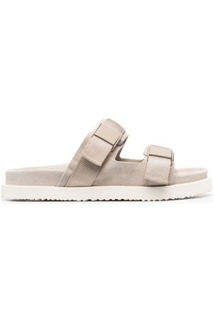 Buttero Vara leather sandals