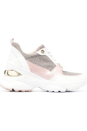 Michael Kors Damen Sneakers - Mickey low-top sneakers