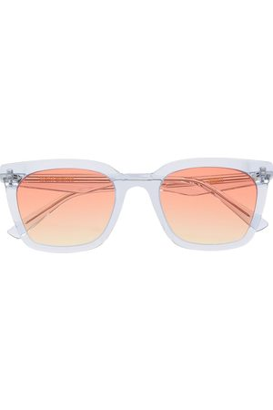 Gentle Monster Transparent-frame sunglasses
