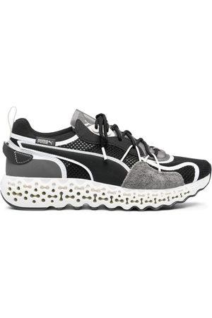 PUMA Castlerock panelled sneakers