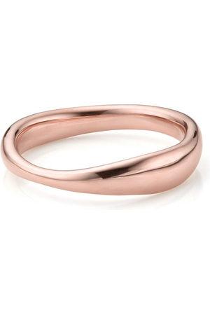 Monica Vinader Nura Reef stacking ring