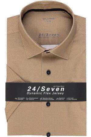 Olymp Halbarm-Hemd Luxor 24/7 Modern Fit