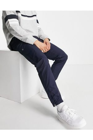 Paul Smith Trousers with side pocket in navy