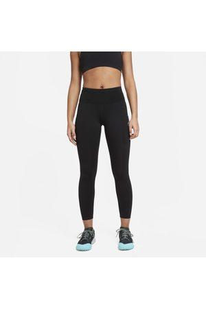 Nike Epic Luxe Trail-Lauftights mit Grafik für Damen