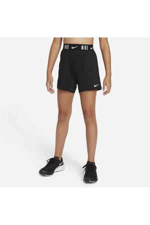 Nike Dri-FIT Trophy Trainingsshorts für ältere Kinder (ca. 15 cm) (Mädchen)