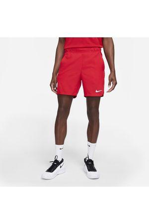 Nike Court Dri-FIT Victory Herren-Tennisshorts (ca. 18 cm)