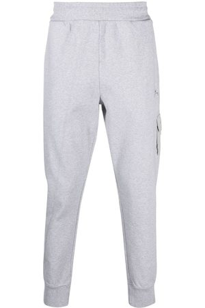 A-cold-wall* Herren Jogginghosen - Embroidered-logo track pants