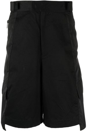 A-cold-wall* Herren Shorts - Panelled shorts