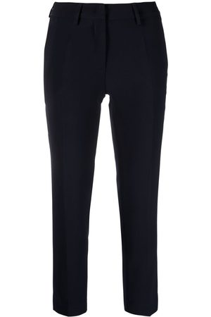 BLANCA Cropped leg trousers
