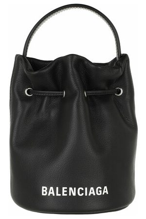 Balenciaga Bucket Bags Everyday Drawstring Bucket Bag XS - in - Umhängetasche für Damen