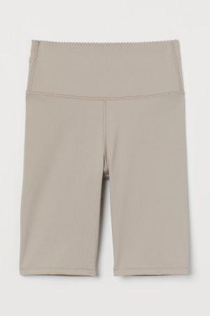 H&M Damen Shorts - Shaping Radlershorts