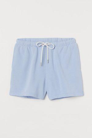 H&M Damen Shorts - Sweatshorts