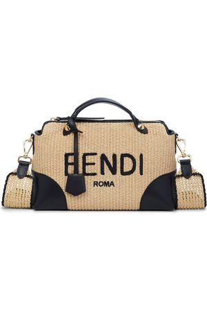 Fendi Tote By The Way Medium