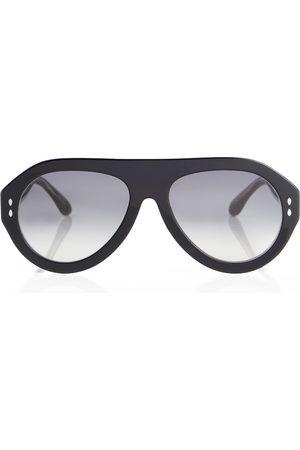Isabel Marant Aviator-Sonnenbrille