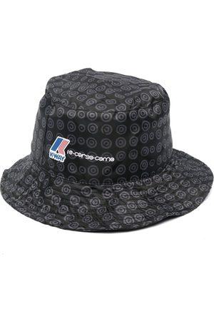 10 CORSO COMO X Kway sun hat