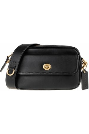 Coach Damen Umhängetaschen - Crossbody Bags Glovetanned Leather Convertible Waist Pack - in - Umhängetasche für Damen