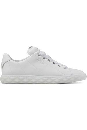 Jimmy Choo Damen Sneakers - Diamond Light low-top sneakers