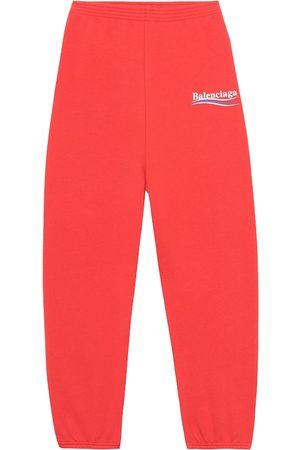 Balenciaga Jogginghose aus Jersey