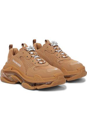 Balenciaga Damen Sneakers - Sneakers Triple S