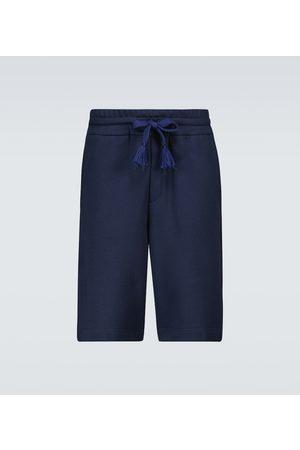 Moncler Genius Herren Shorts - 5 MONCLER CRAIG GREEN Bermuda-Shorts