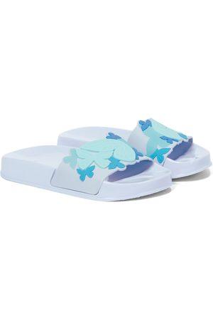 SOPHIA WEBSTER Mädchen Clogs & Pantoletten - Pantoletten Butterfly