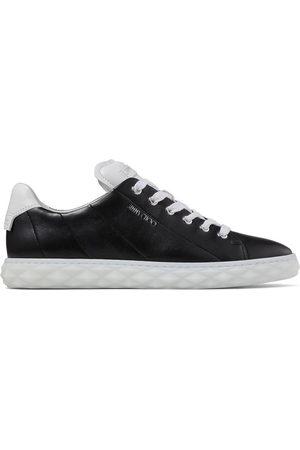 Jimmy Choo Diamond Light low-top sneakers