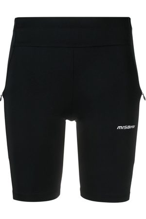 MISBHV Damen Shorts - Tribal-graphic cycling shorts