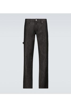 WINNIE N.Y.C Straight Jeans