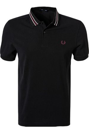 Fred Perry Polo-Shirt M1617/608