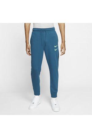 Nike Herren Jogginghosen - Sportswear Swoosh Herrenhose aus French-Terry