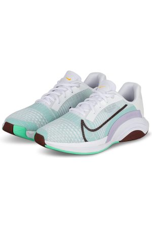 Nike Fitnessschuhe Zoomx Superrep Surge weiss