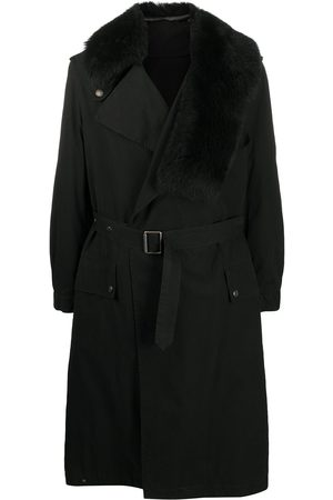 Mr & Mrs Italy Trenchcoats - X Nick Wooster belted trench coat