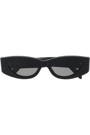 Retrosuperfuture Chunky oval sunglasses