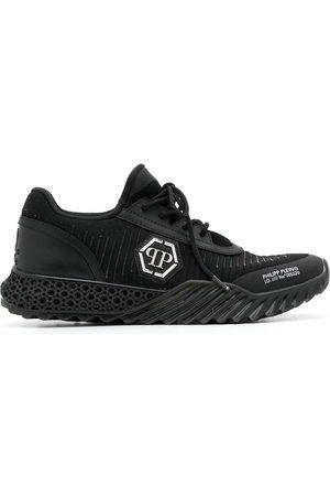 Philipp Plein Sneakers - Runner Hexagon low-top trainers