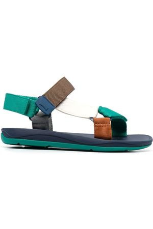 Camper Match touch-strap sandals