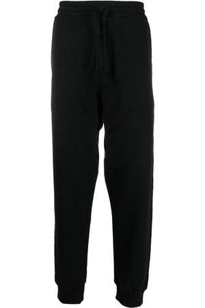 Nanushka Herren Jogginghosen - Shay organic cotton track pants