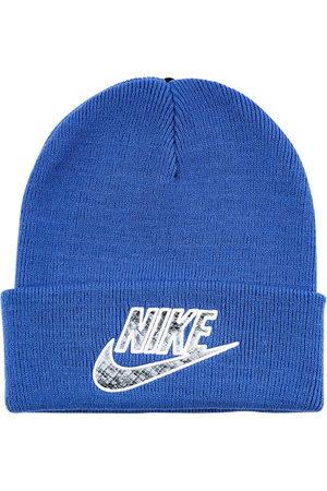 Supreme X Nike beanie hat