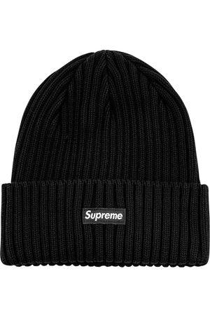 Supreme Hüte - Overdyed beanie hat