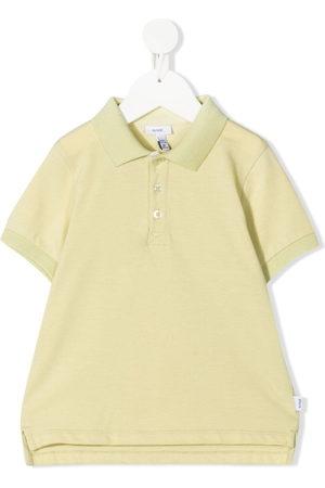 KNOT Jungen Poloshirts - Ralph cotton polo shirt