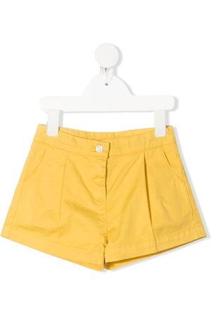 KNOT Mädchen Shorts - Olivia cotton twill shorts