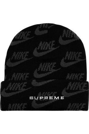 Supreme Hüte - X Nike jacquard logo beanie