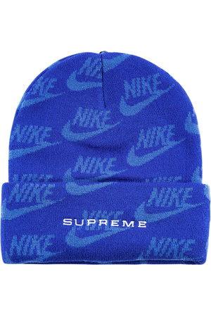 Supreme Hüte - X Nike jacquard logos beanie