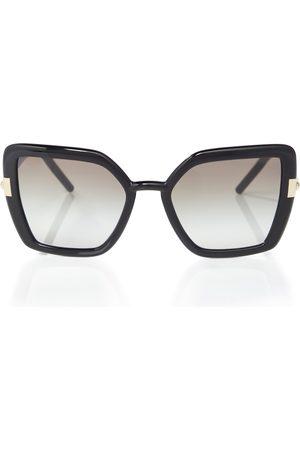 Prada Oversize-Sonnenbrille
