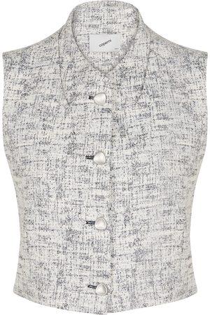COPERNI Weste aus Tweed